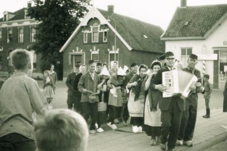 Historische Kring Elden