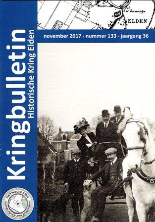 Kringbulletin 133