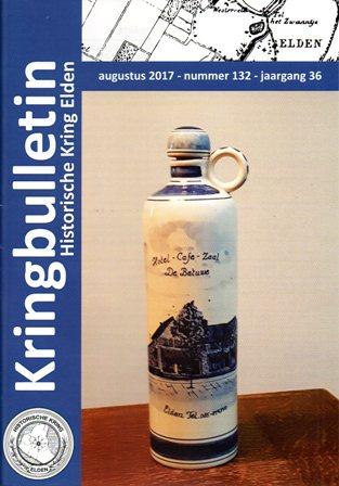 Kringbulletin 132
