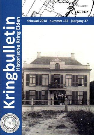 Kringbulletin 134